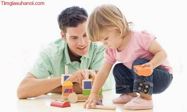 Những cách đơn giản dạy con học Toán để chuẩn bị vào lớp 1