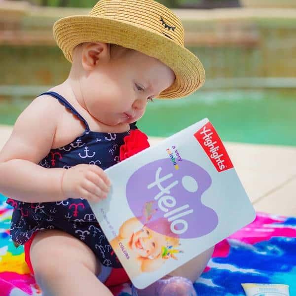 Big Fun Activity books – Bộ sách giáo dục mầm non hay dành cho bé