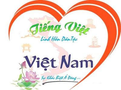 5 cách để trẻ yêu thích và học tốt môn tiếng Việt