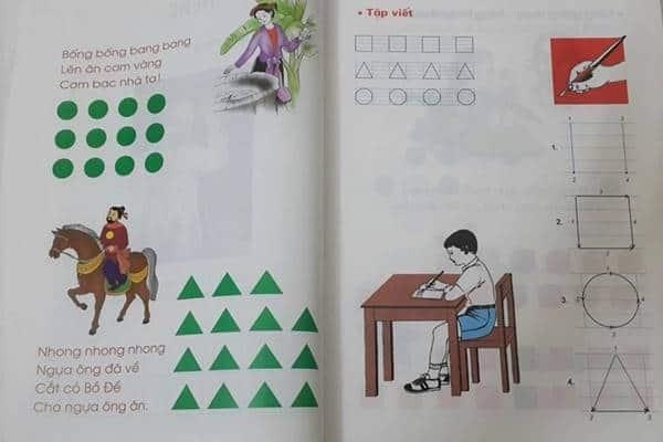 Có nên cho trẻ học sách công nghệ giáo dục?