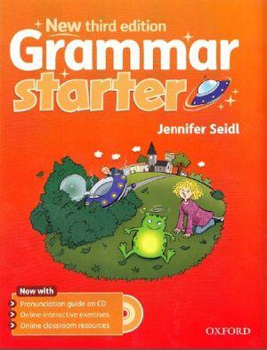 Bộ sách tiếng Anh tiểu học Grammar 1,2,3