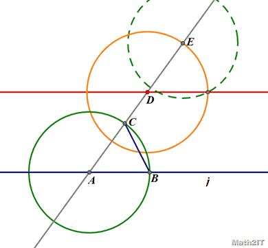 Những cách vẽ hình chính xác bằng thước kẻ và compa
