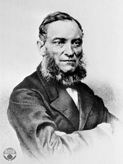 Tiểu sử nhà toán học Bunhiacôpxki