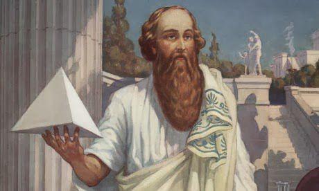 Tiểu sử nhà toán học vĩ đại Pytago