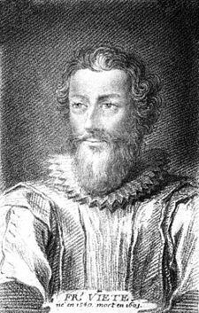 Tiểu sử nhà toán học Vi-ét - người khai sinh môn Đại số