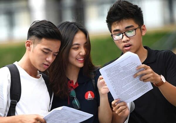 Bộ GD&ĐT công bố thông tin về kỳ thi THPT quốc gia 2019