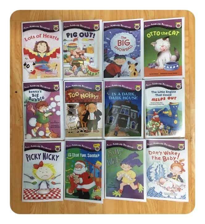 Chia sẻ file nghe mp3 các bộ sách tiếng Anh tiểu học-1