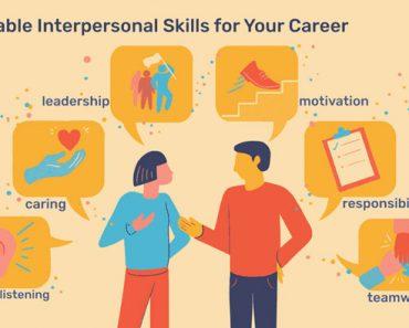 interpersonal skills là gì?