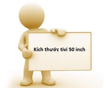 Tivi 50 inch