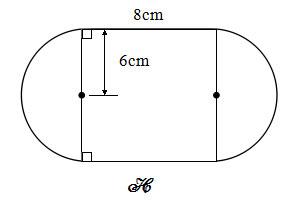 Cách tính chu vi và diện tích hình tròn - Toán lớp 5