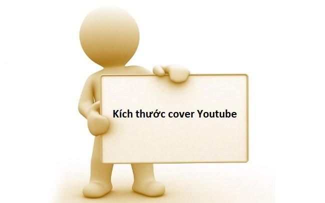 Kích thước cover youtube