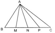 Một số bài toán cơ bản và nâng cao về diện tích tam giác  có lời giải - Toán lớp 5