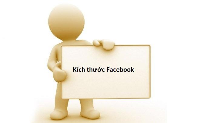 Kích thước Facebook